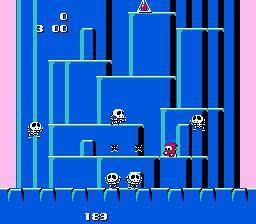 Ninja Taro screenshot