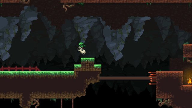 Goblins and Grottos screenshot