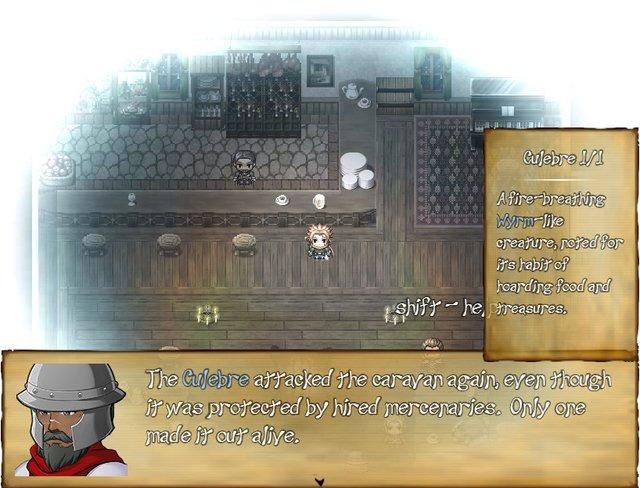 Res Judicata: Vale of Myth screenshot