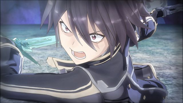 Sword Art Online Re: Hollow Fragment screenshot