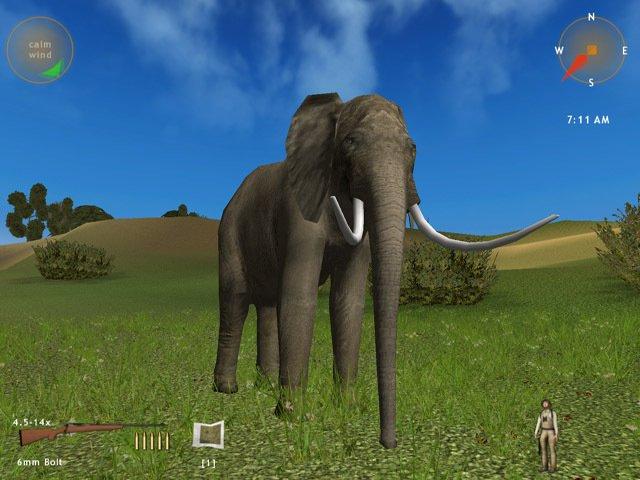 Hunting Unlimited 2008 screenshot