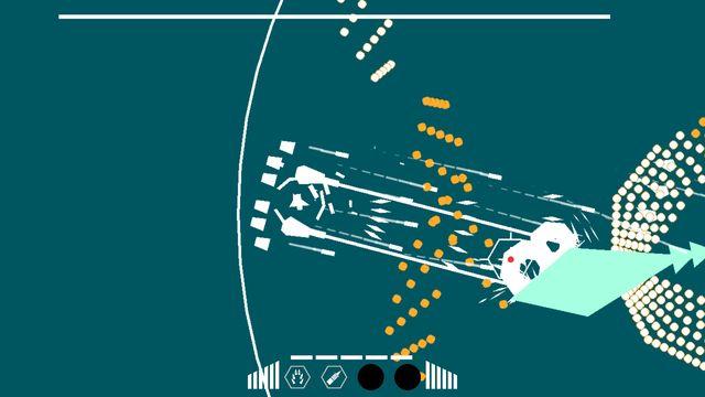 Vectorium screenshot