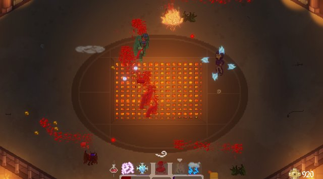 Gift of Parthax screenshot