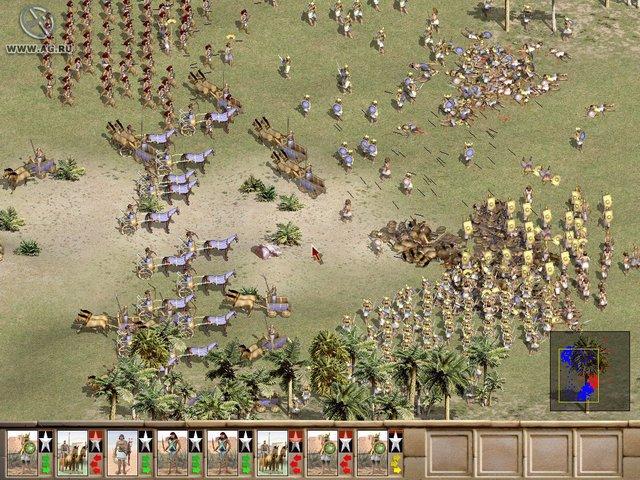 История империй screenshot