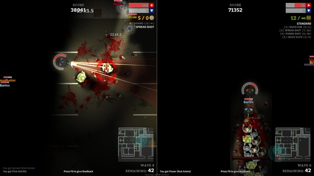 Final Days screenshot