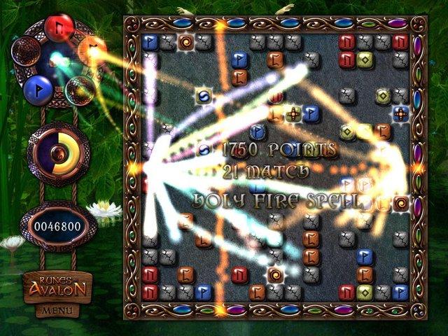 Path of Magic screenshot