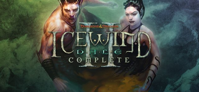 Icewind Dale 2 Complete screenshot