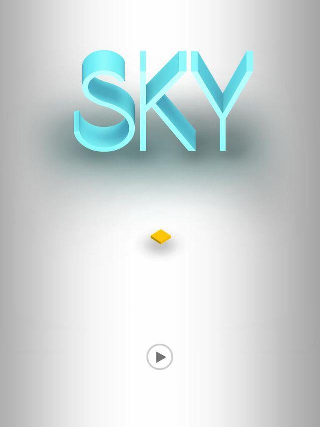 Sky screenshot