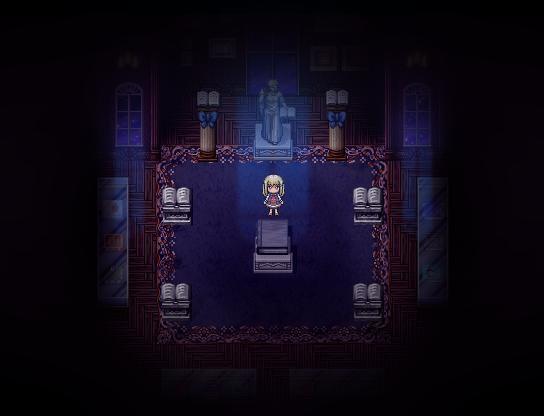 Aria's Story screenshot