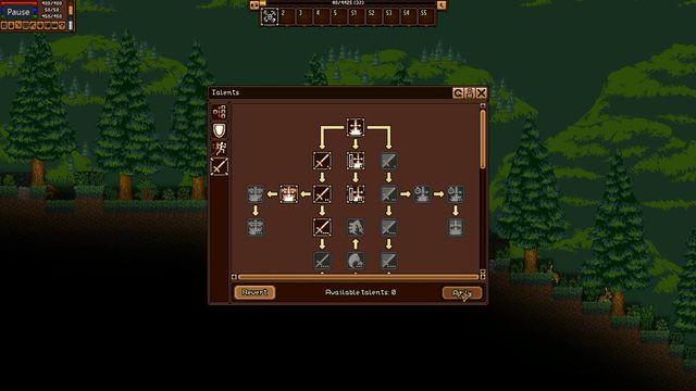 Realms of Magic screenshot
