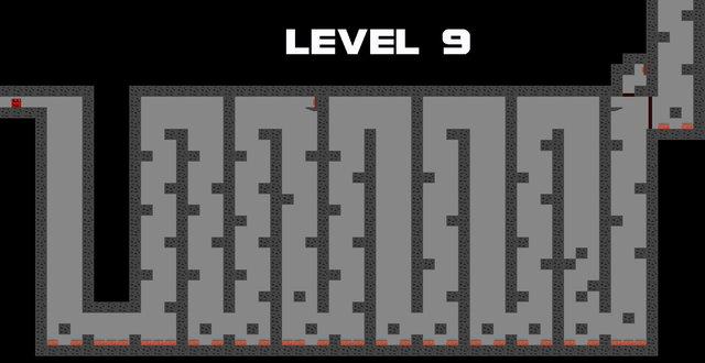 Cube - The Jumper screenshot