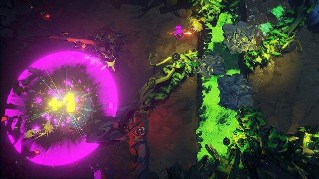 Dashing Dinos screenshot