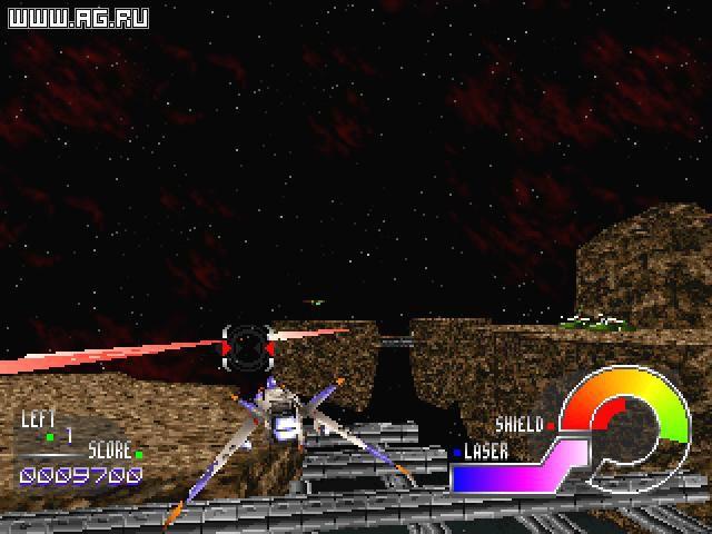 Zeitgeist screenshot