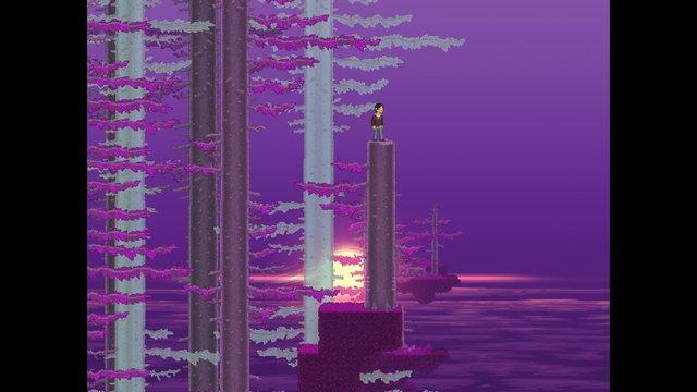 Disorder screenshot