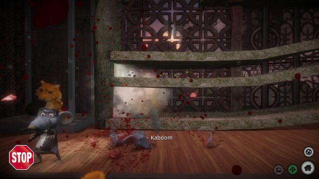 Bad Rats Show screenshot