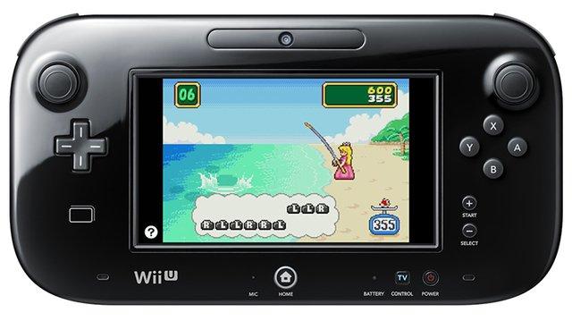 Mario Party Advance screenshot