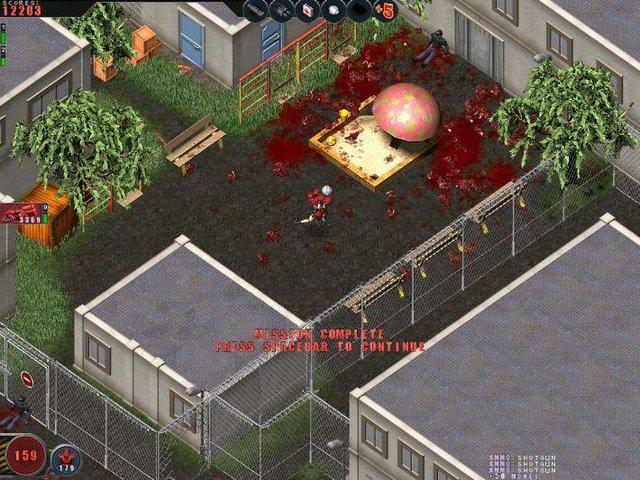 Alien Shooter + Expansions screenshot