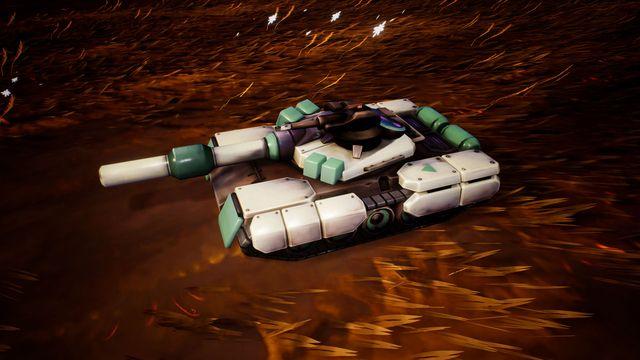 Tank Brawl 2 screenshot