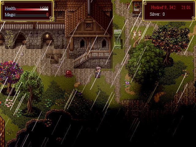 Moonstone Tavern - A Fantasy Tavern Sim! screenshot