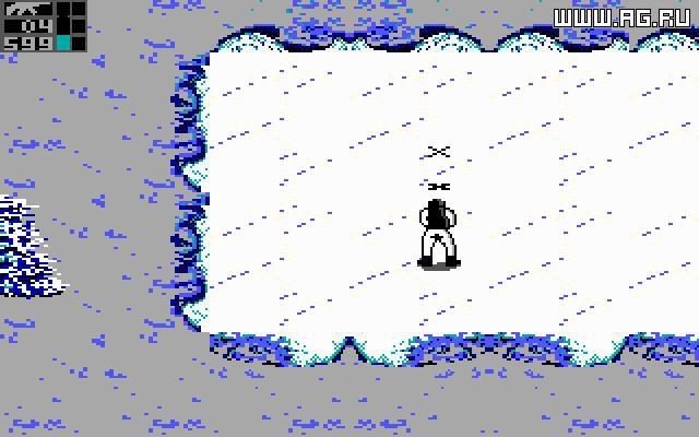 Airborne Ranger screenshot