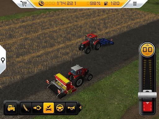 Farming Simulator 14 screenshot