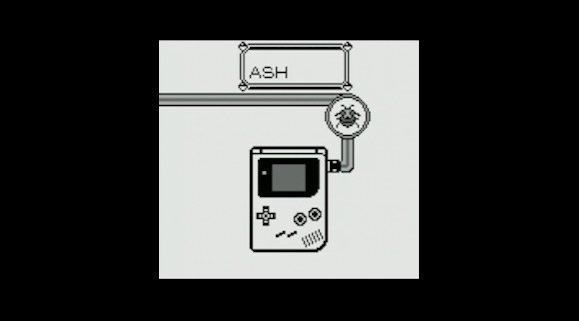 Pokémon Red, Blue, Yellow screenshot