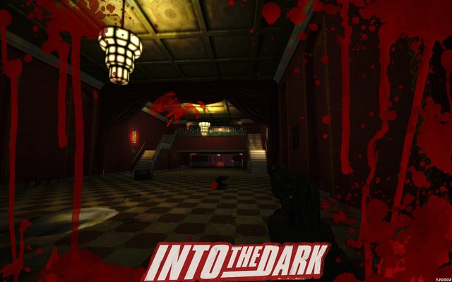 Into the Dark screenshot