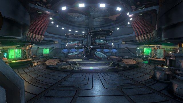 Lightstep Chronicles screenshot