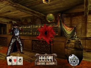 Gunfighter: The Legend of Jesse James screenshot