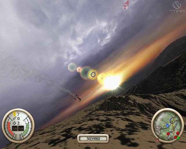 Крылья Первой мировой screenshot