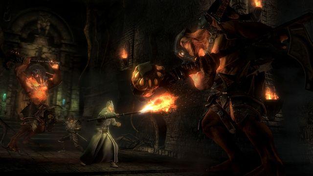Two Worlds II HD - Call of the Tenebrae screenshot