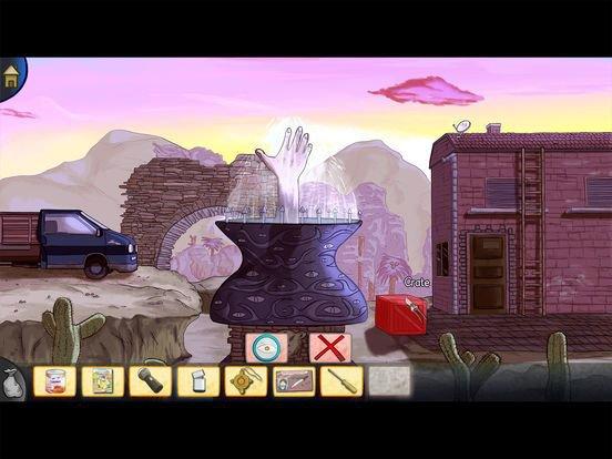 Demetrios screenshot