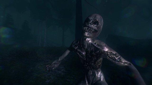 Daemonical screenshot