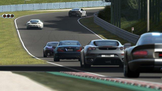 Gran Turismo 5 Prologue screenshot