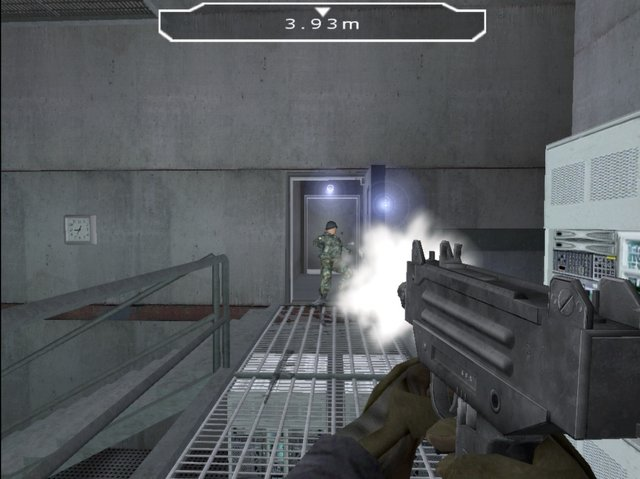 Shadow Ops: Red Mercury screenshot