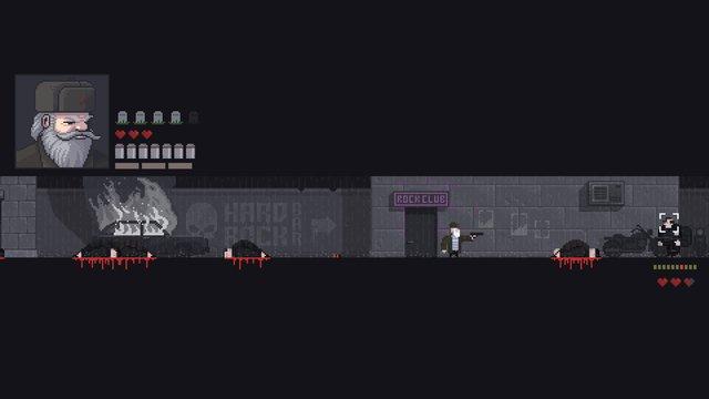 DED screenshot