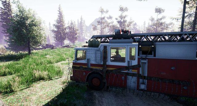 The Day After: Origins screenshot