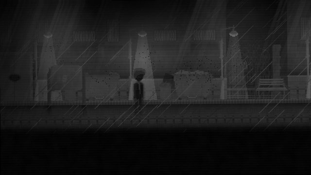 Colorless Life screenshot