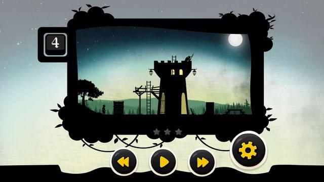 Vive le Roi screenshot