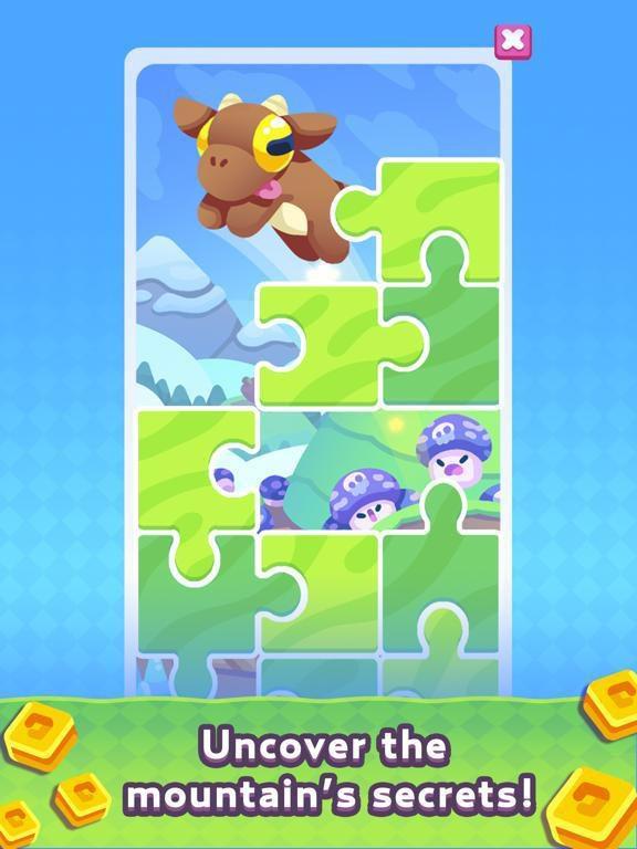 Bouncy Climbers screenshot