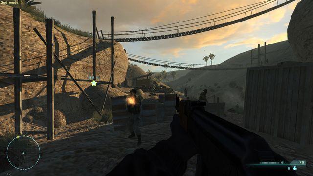 Manhunter screenshot