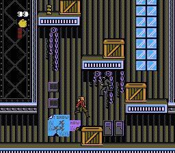 The Rocketeer screenshot