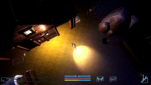 NickProject screenshot