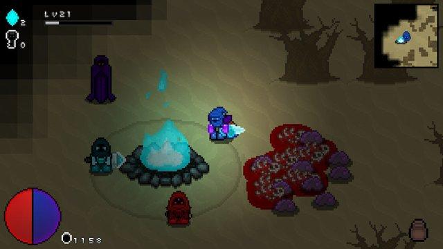 bit Dungeon III screenshot