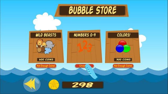 Squirt's Adventure screenshot