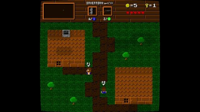 Shotgun Legend screenshot