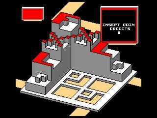 Arcade's Greatest Hits: The Atari Collection 2 screenshot