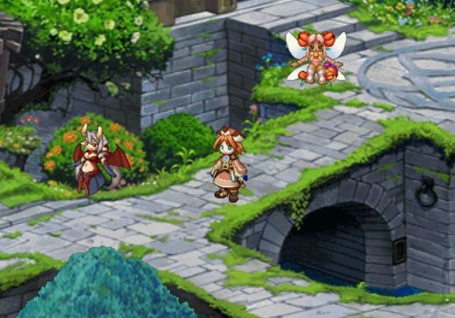 Atelier Iris 2: The Azoth of Destiny screenshot