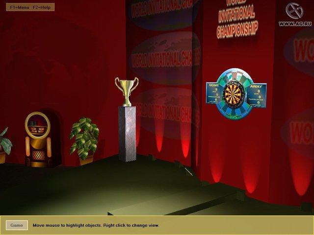 Friday Night 3D Darts screenshot