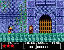 Castle of Illusion Starring Mickey Mouse (1990) screenshot